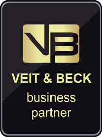Businesspartner, Veit&Beck