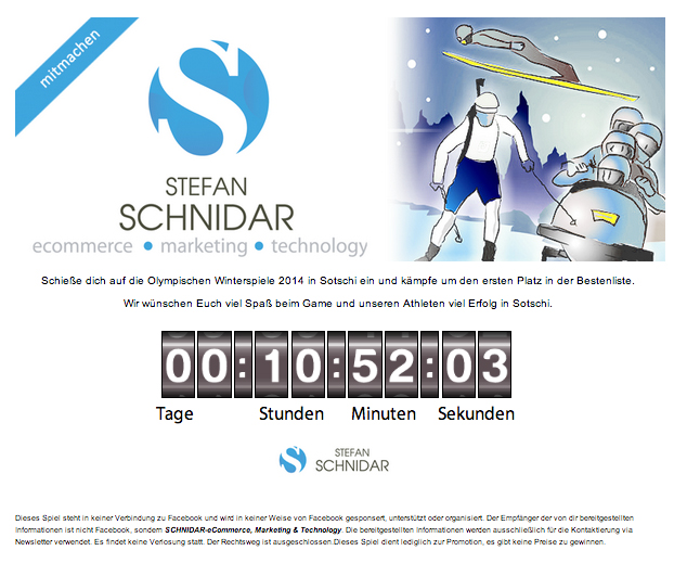 Facebook, SCHNIDAR - eCommerce, Marketing & Technology